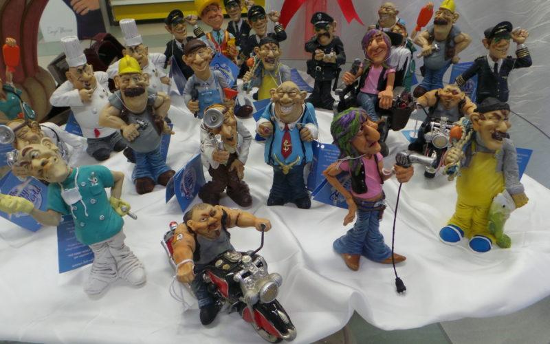 Funny Mestieri collection